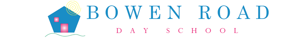 Bowen Road Day School logo